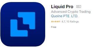 Liquid Pro