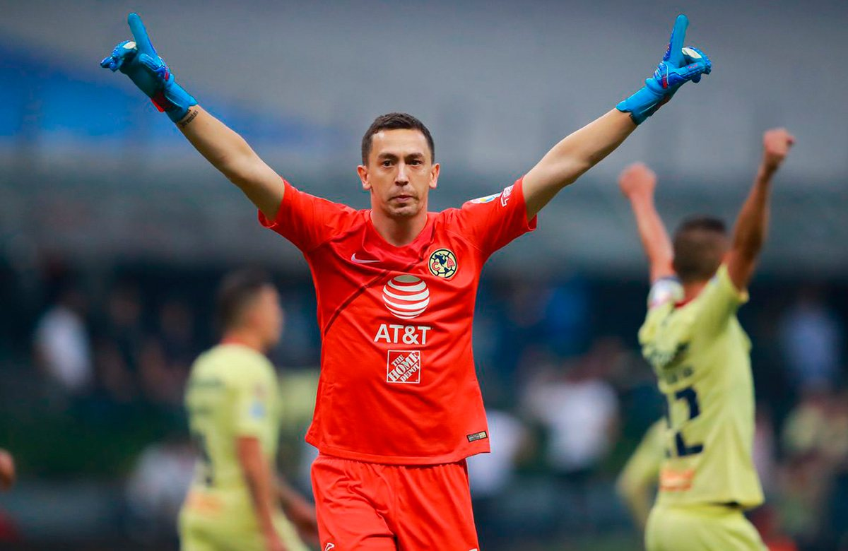 Агустин Марчесин – новый вратарь Порту
