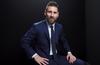 Месси - игрок года по версии FIFA  // twitter.com/FIFAcom
