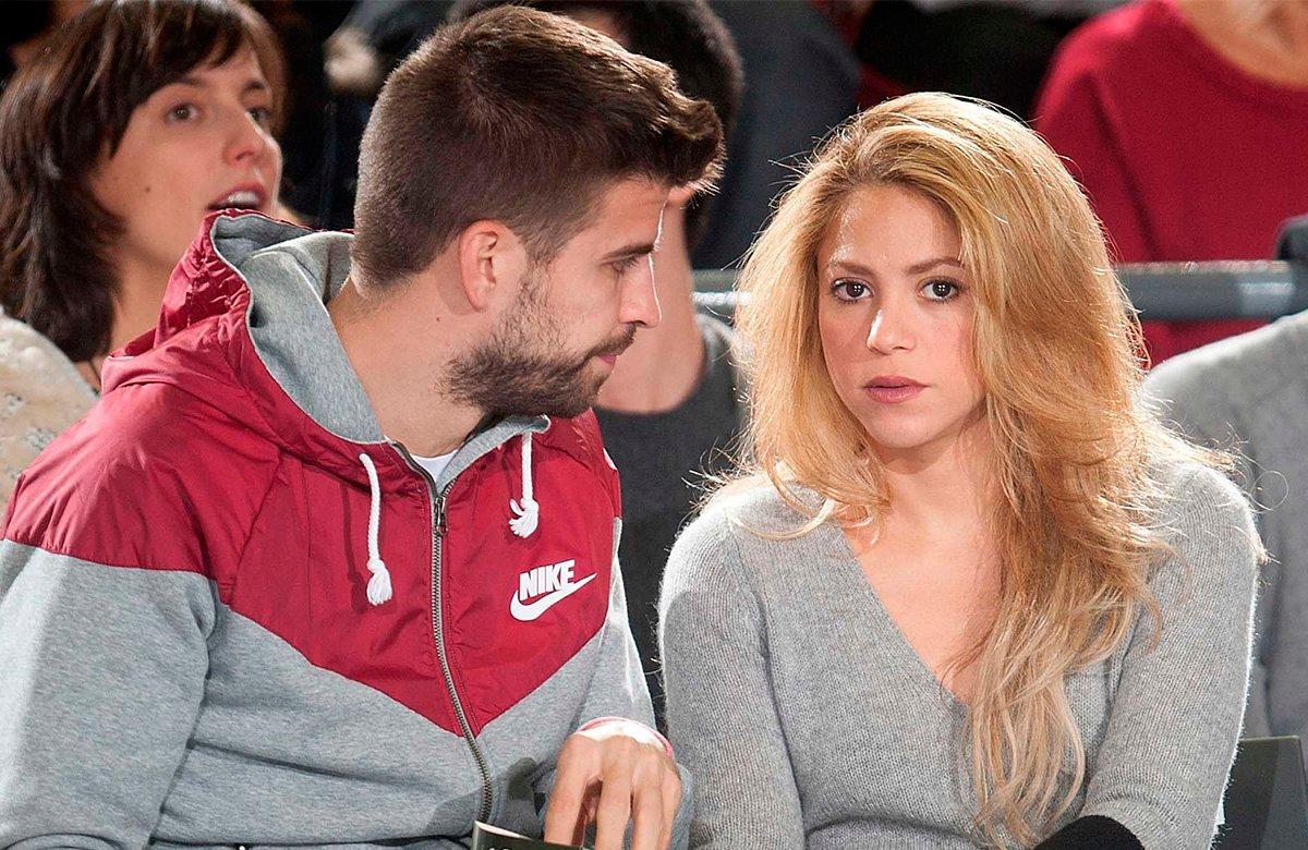 Жена Пике Шакира задолжала испанскому правительству