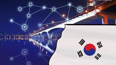 Блокчейн-технология в Южной Корее