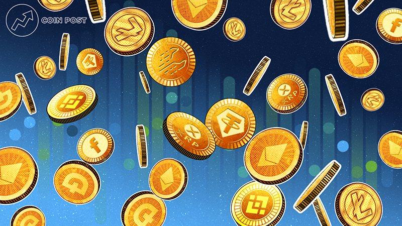 ТОП-3 альткоина, которые должны быть в портфеле криптоинвестора в октябре