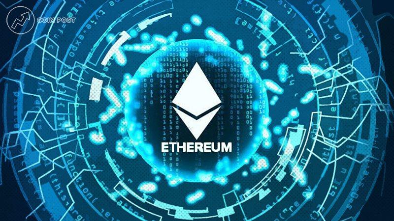 Хардфорки Ethereum