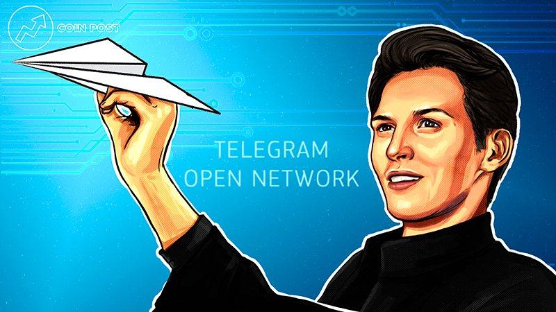 Что мы знаем про блокчейн Telegram
