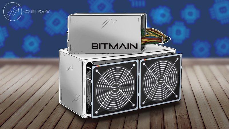 СМИ: Bitmain остановит продажу ASIC-майнеров в Китае