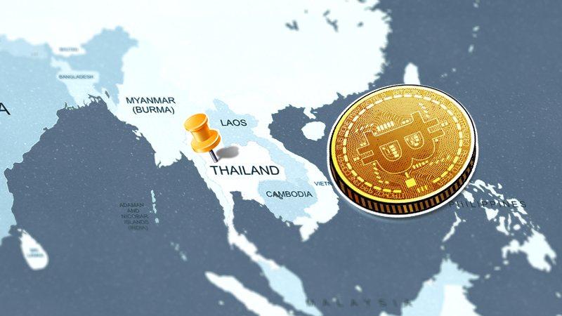 Криптовалюты в Таиланде