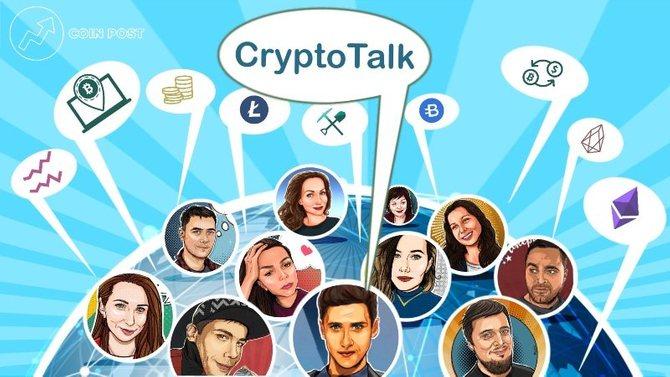 CryptoTalk Forum