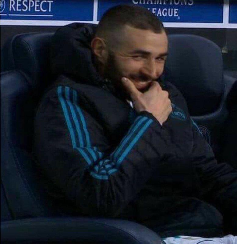 Карим Бензема, Реал Мадрид