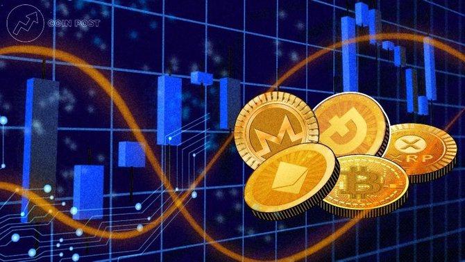 Виды арбитража криптовалют