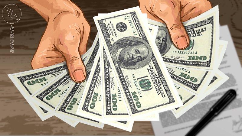 В России зафиксировали рекордное количество фальшивых долларов с 2010 года