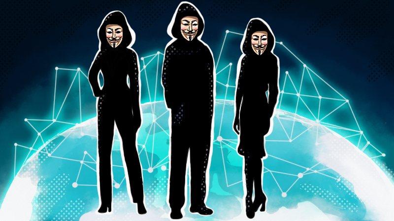 Анонимный трейдинг