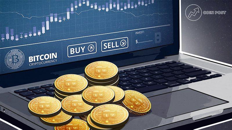 Спрос и предложение на биткоин