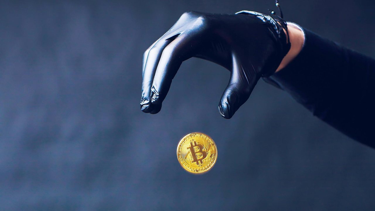 Эмиссия Bitcoin