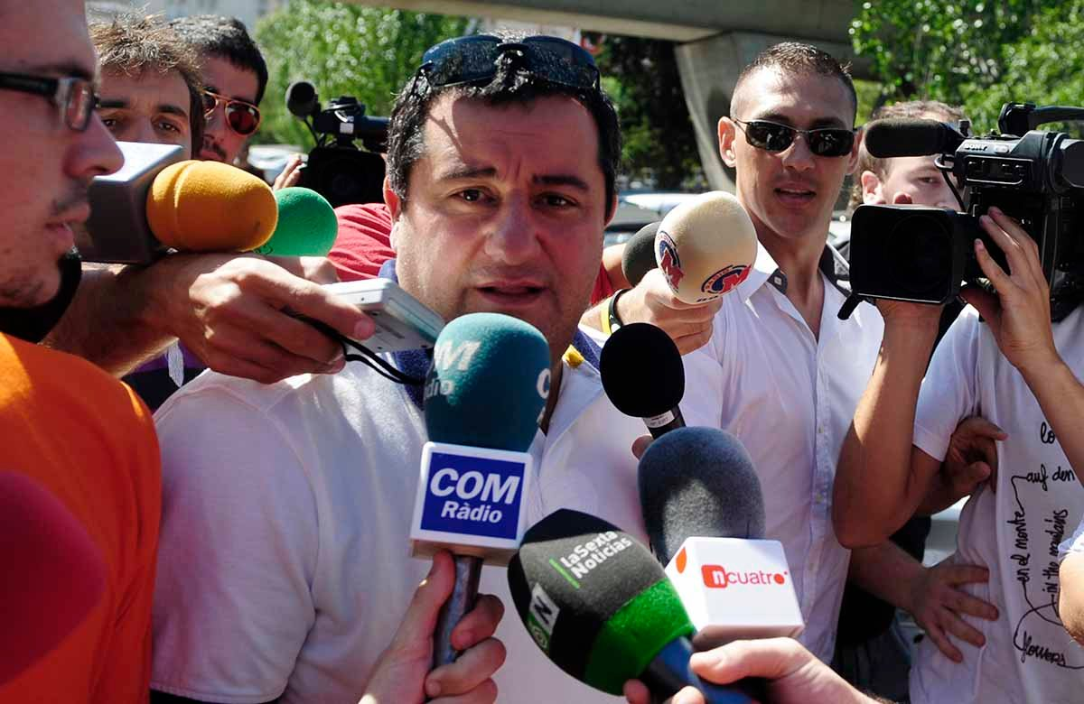 Мино Райола получил трехмесячный бан