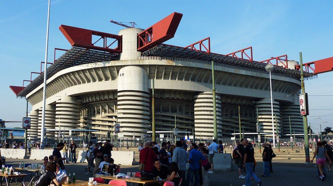 Сан-Сиро снесут и возведут новый стадион на его месте