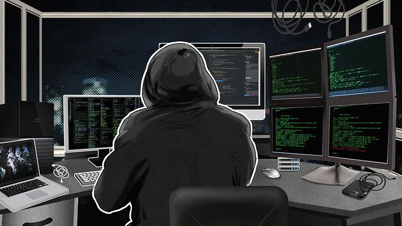 Coinbase фишинговая атака