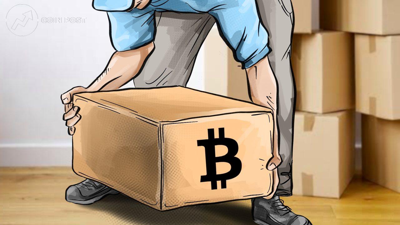 Блоки биткоина