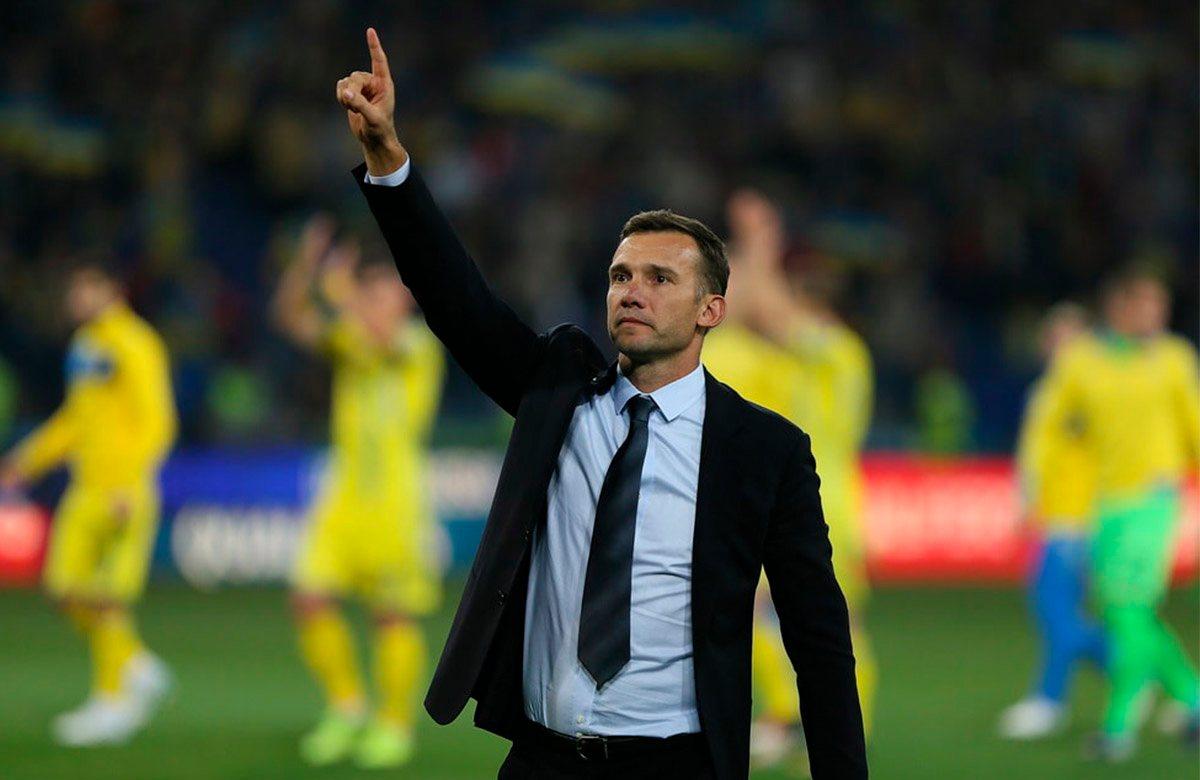 Андрей Шевченко оказался топ-тренером