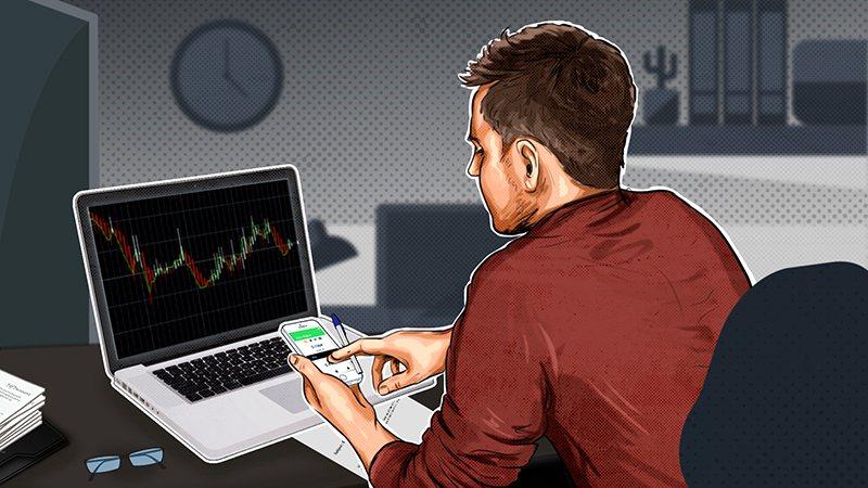 Как заработать биткоин на бирже