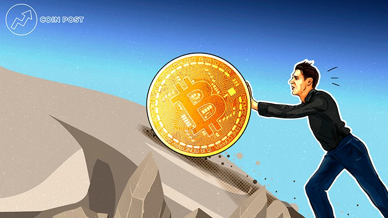 Причины роста биткоина
