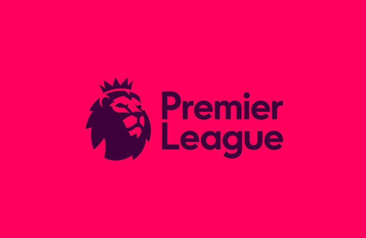 Логотип английской Премьер-лиги