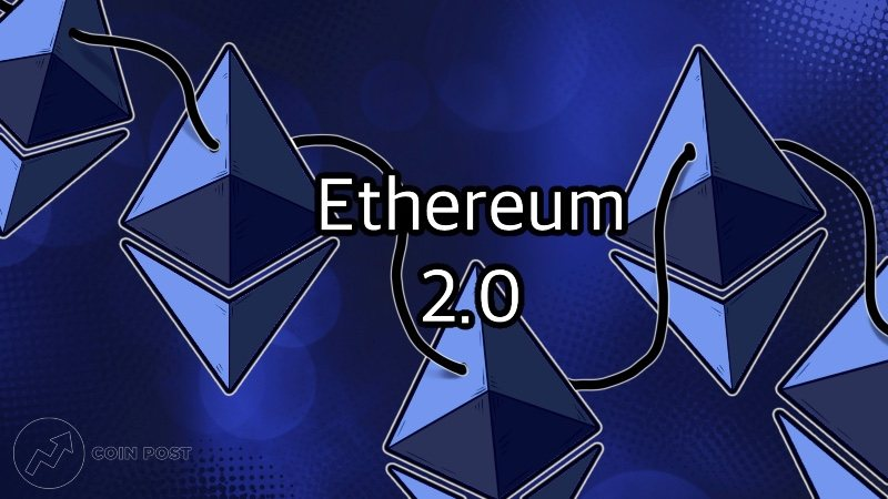 Объем замороженных средств на контракте Ethereum 2.0 превысил $22 млрд