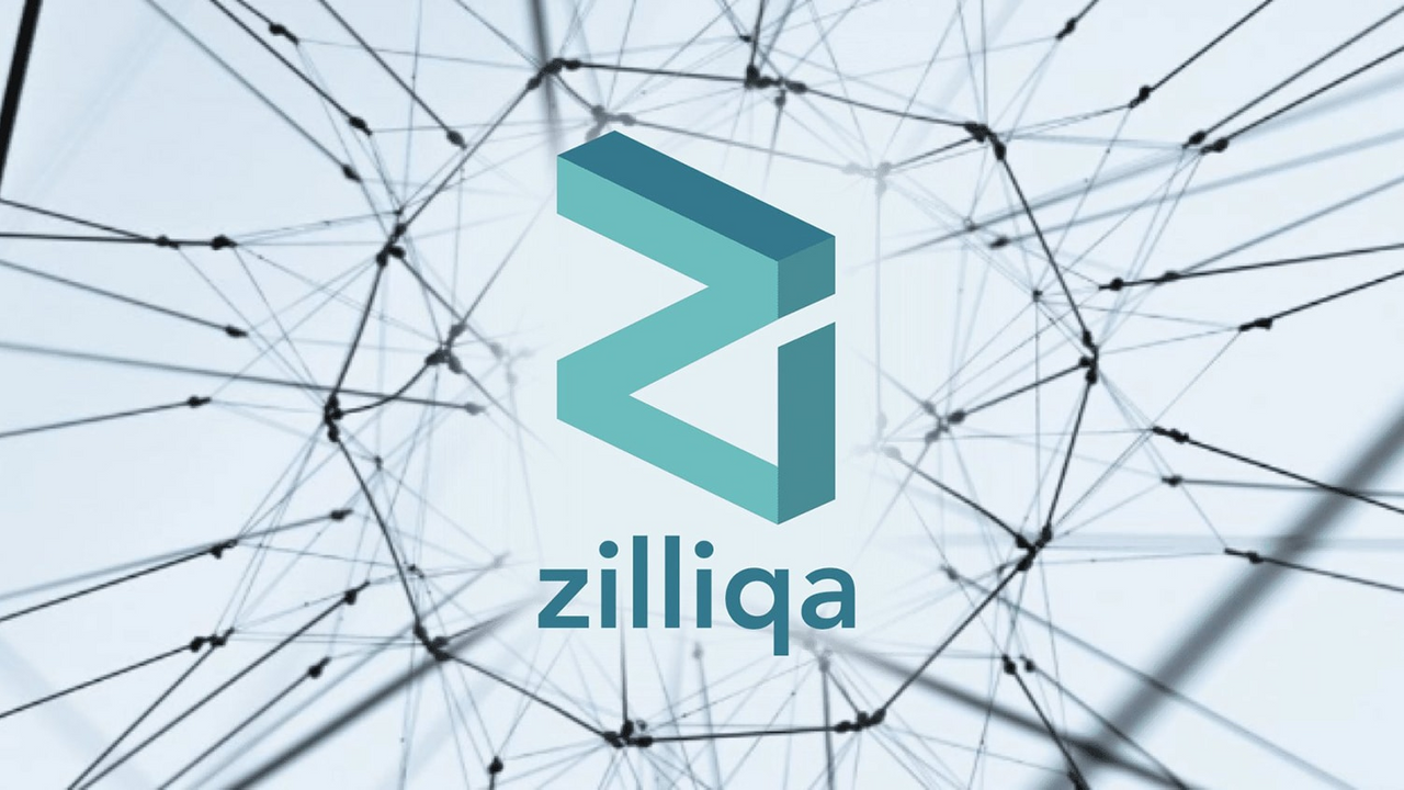 криптовалюта Zilliqa