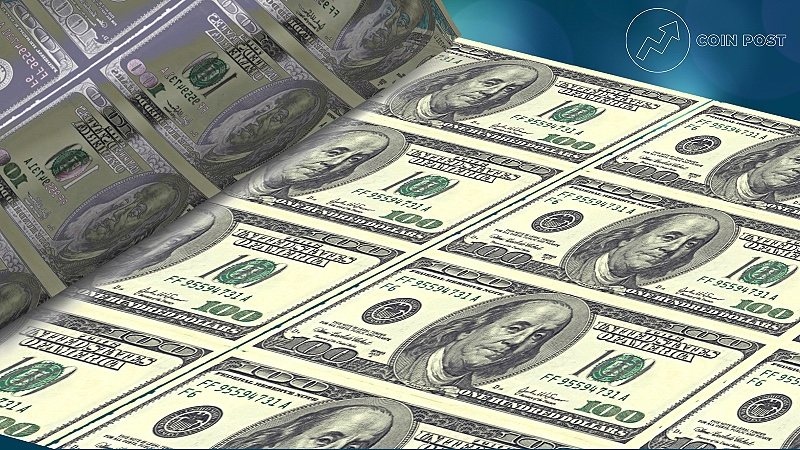 ФРС заявил о продолжении программы «количественного смягчения»