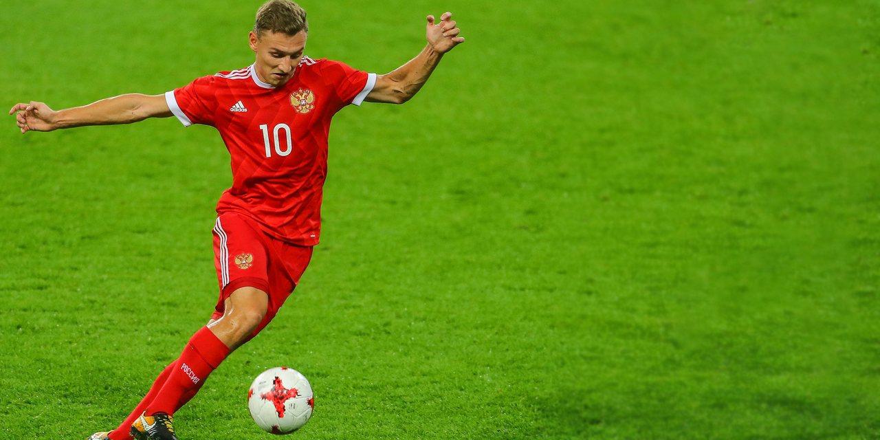 Чалов созрел для сборной России