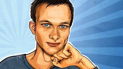 Виталик предлагает создать криптовалютный миксер