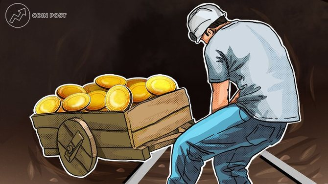 Майнинг криптовалют на MinerGate