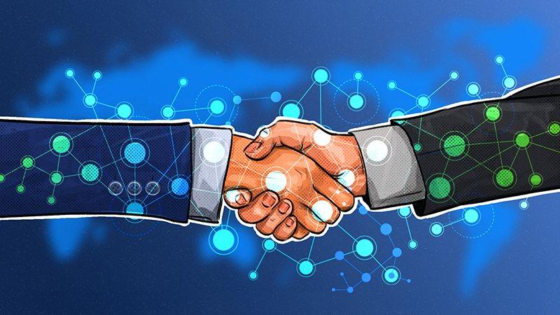 R3 и Digital Asset партнерство