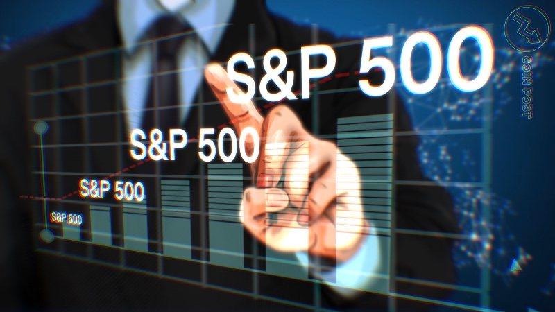 Индекс S&P 500 установил новый рекорд на уровне выше 4 200 пунктов