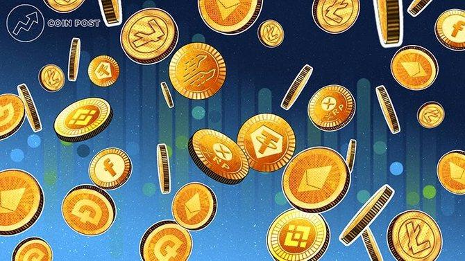 Какие есть криптовалюты