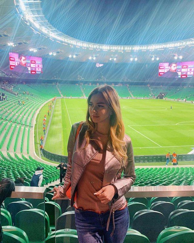 Краснодар - Анжи (5:0)