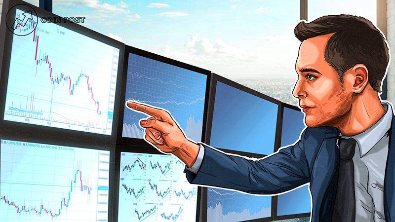 Скорость хеширования Bitcoin 100 EH/s