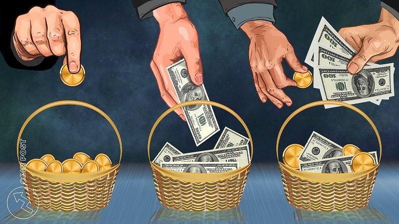 Финансовый конгломерат Morgan Stanley инвестировал в платформу токенизации активов