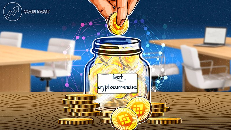 BNB Coin vs Bitcoin