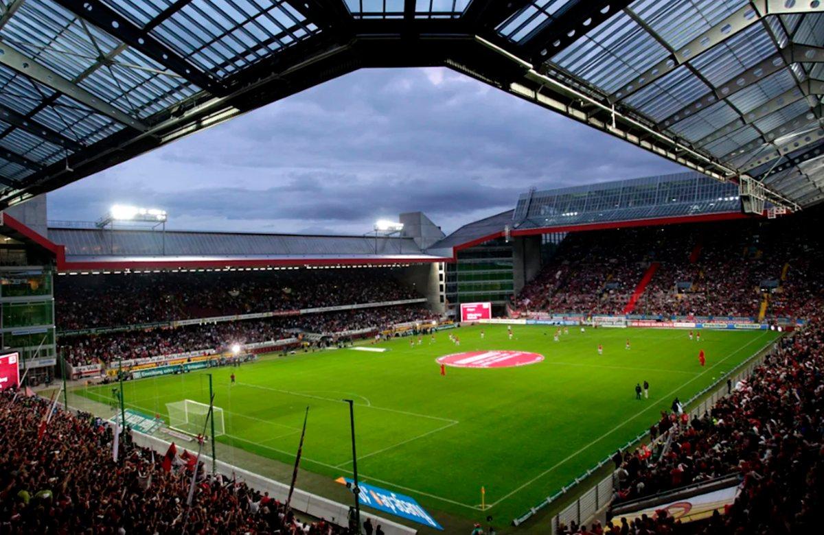Фриц Вальтер Штадион примет матч Кайзерслаутерн - Бавария