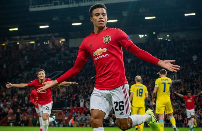Манчестер юнайтед история игр в еврокубках