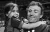 У Луиса Энрике умерла дочь   // DPA/PA Images