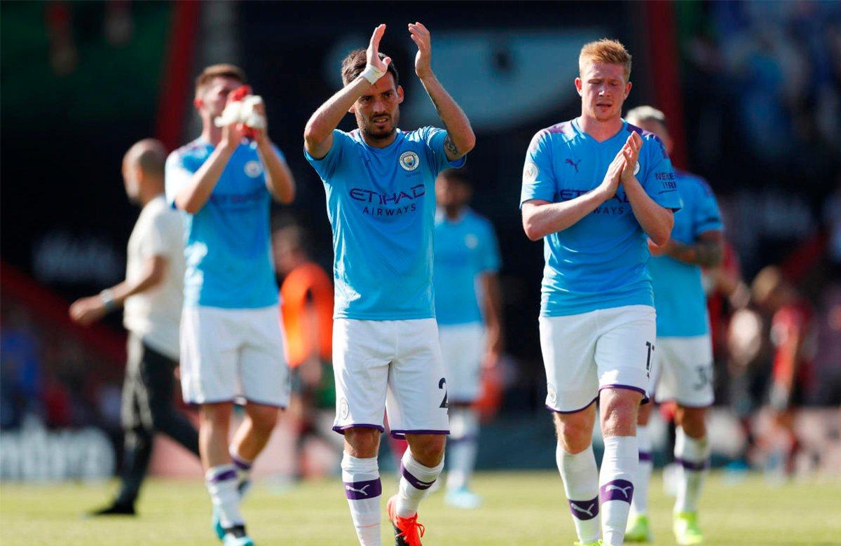 Манчестер Сити предложил новый формат трансферного окна в АПЛ