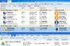 Интерфейс программы для майнинга Awesome Miner
