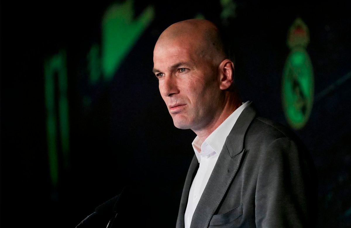 Зидан собирает новый Реал и не жалеет финансов