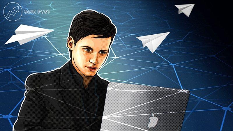 Санкт-Петербургская биржа начнет торговлю облигациями Telegram для квалифицированных инвесторов
