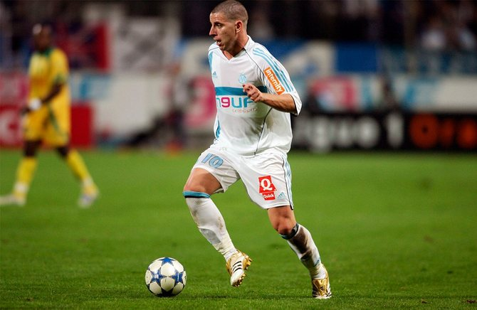 Фото марсельского футбола