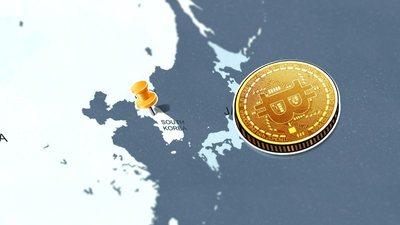Криптовалюты в Южной Корее