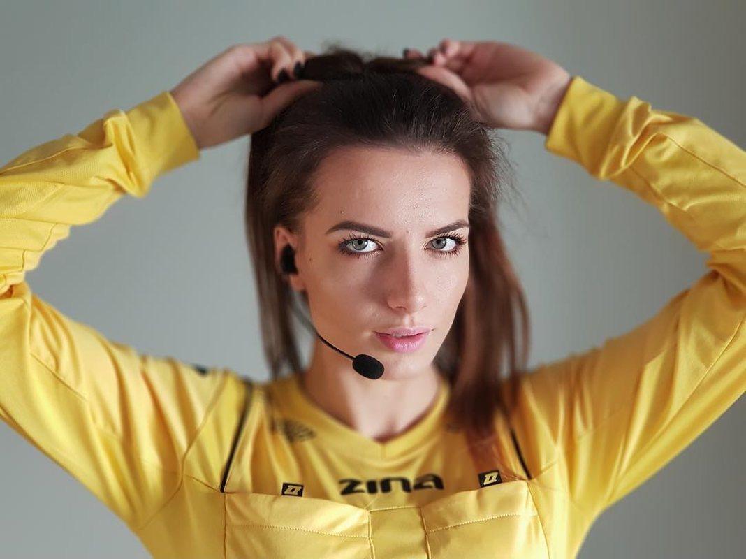 Каролина Бояр