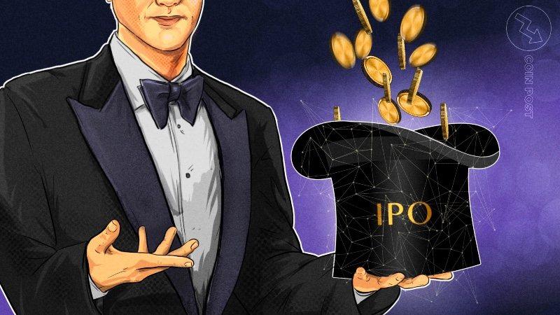Число IPO в мире установило рекорд со времен «пузыря доткомов»