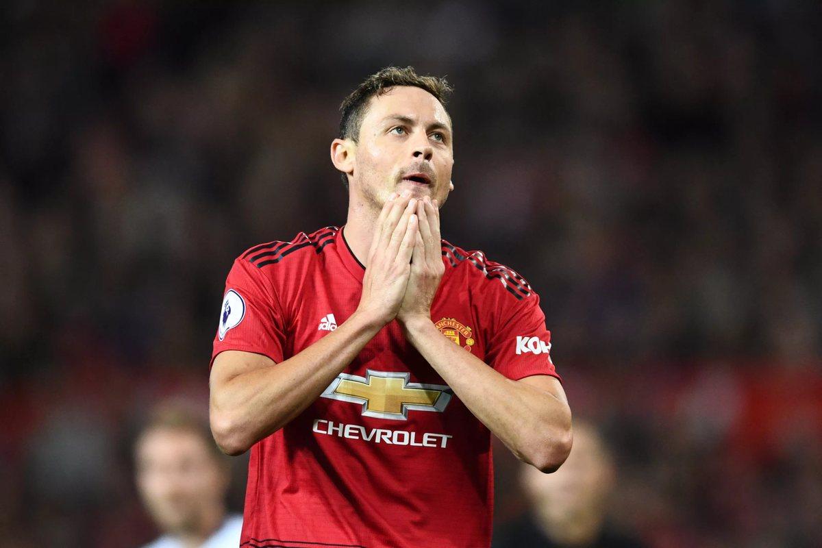 Матич в Манчестер Юнайтед нестабилен